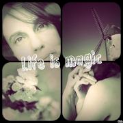 site art - marie-noelle GALY