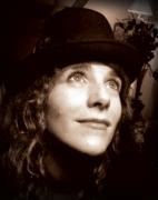 site artistes - Aurélie Leroux