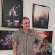 site artistes - éric pagnoux