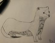 site artiste atelier - La Souris qui dessine
