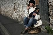 site artistes oeuvre - Céline SCHMINK