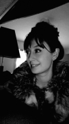 site artiste atelier - Lucie