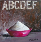 painting : ABCD