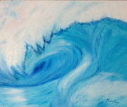 painting : vague