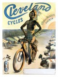 Cleveland Cycles - PAL (Jean de Paleologue)