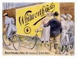 Whitworth Cycles - PAL (Jean de Paleologue)
