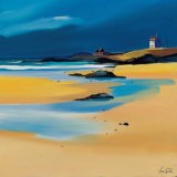 The Old Croft, Tiree - Pam Carter