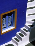 Private Painted Staircase - Paolo Cordelli