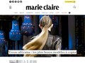 Papeterie - Marie Claire