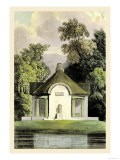 Small Cottage on a Lake - Papworth