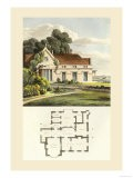 Vicarage House - Papworth