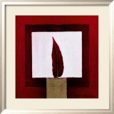 Red Feather - Pascale Nesson