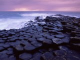 Giant's Causeway, Unesco World Heritage Site, Causeway Coast, Northern Ireland, United Kingdom - Patrick Dieudonne