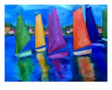 Reflections Of Tortola - Patti Schermerhorn