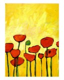 Spring Poppies 2 - Patty Baker