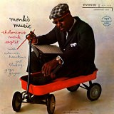 Thelonious Monk - Monk's Music - Paul Bacon