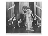Mata Hari Performing in Musee Guimet, Paris, 13th March 1905 - Paul Boyer