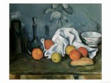 Fruits, 1879-80 - Paul Cézanne