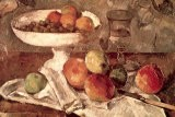 Natures mortes - Paul Cézanne