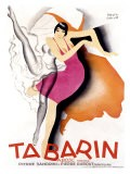 Tabarin - Paul Colin