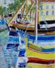 Peintures - Six Fours le Port