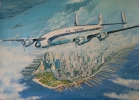 Peintures - Superconstellation