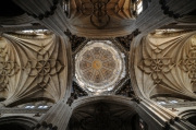 photo architecture voute cathedrale decors gerard vouillon : Kaleidoscope