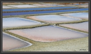 photo autres marais salants : patchwork des marais salants
