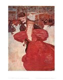Patinoire - Pierre Bonnard