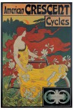 Cycles American Crescent - Ramsdell