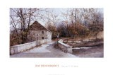 Mill Bridge - Ray Hendershot