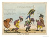 Napoleon Plays Leapfrog with the Other European Nations - Raymond Esquire