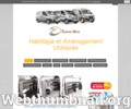 RENAULT - Kit habillage bois protection - CONTACT-AUTO ...