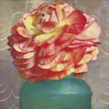 Etude florale IV - Sally Wetherby