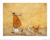 Ernest, Doris, Horace et Stripes - Sam Toft
