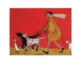Walkies - Sam Toft