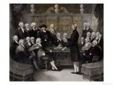 Portrait of President, Fellows, and Corresponding Members of the Medical Society of London 1801 - Samuel Medley