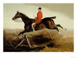 On the Hunt - Samuel Sidney