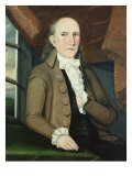 Major Andrew Billings, 1785 - Sarah Perkins