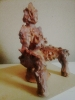 Sculptures art - Modelage terre