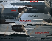 tableau abstrait contemporain design decoration mcmv : MCMV