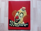 Tableau - Le clown