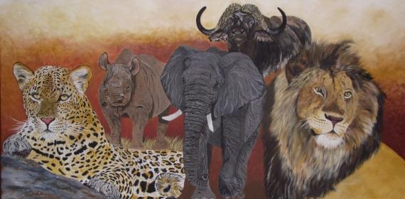 Animaux de la savane latest fennec blog edreams with - Animaux savane africaine ...