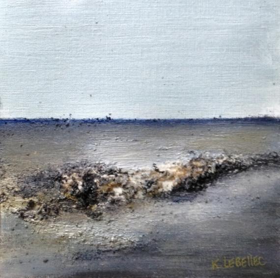 Tableau peinture contemporain art srenit matire srenit - Vente tableau abstrait ...