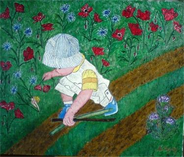 http://www.galerie-creation.com/tableau-peinture-enfant-enfants-peinture-naive-rouffy-naif-artiste-peintre-personnages-peinture-,a-lhuile-l-escargot-pj-375_xz_320_xz_images/upload/751/01d0774a4ed5aab5a9f891e98069db83escargot.jpg