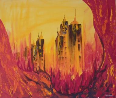 http://www.galerie-creation.com/tableau-peinture-feu-ville-incendie-flammes-villes-acrylique-rechauffement-climatique-pj-381_xz_320_xz_images/upload/1253/0dda01e3932056b28db58daf39c9f075rechauffementclimatique.jpg