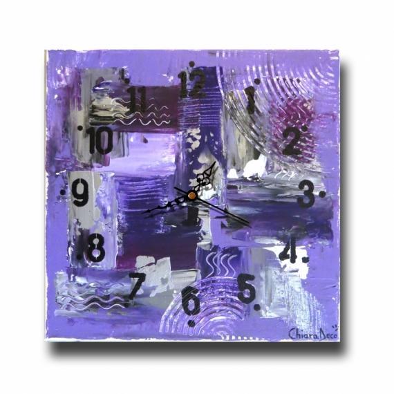 Peinture gris violet conceptions architecturales for Peinture gris violet