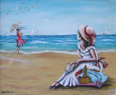 Regards des peintres - Forum littéraire de Booknode