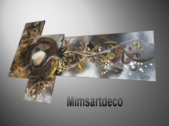 tableau peinture tableaux moderne tableau fleur art abstrait peinture abstrait tableau. Black Bedroom Furniture Sets. Home Design Ideas