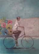 tableau personnages : A Bicyclette